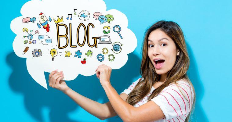blog開設